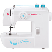 White - Singer Start Sewing Machine