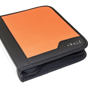 Black & Orange - Tonic Studios Medium Ring Binder Die Case