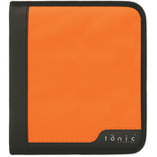 Black & Orange - Tonic Studios Large Ring Binder Die Case