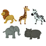 Noah's Animals - Dress It Up Embellishments