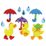 Puddle Jumpers - Dress It Up Embellishments