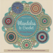 Mandalas To Crochet - St. Martin's Books