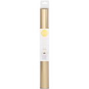 """Matte Champagne 10' Roll - Minc Reactive Foil 12.25"""""""