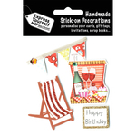 Picnic - Express Yourself MIP 3-D Stickers