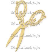 Fancy Scissors - La-La Land Die