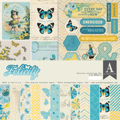 Felicity Collection Kit - Authentique