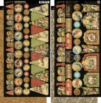 Safari Adventure Banners - Graphic 45