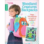 Woodland Creatures Backpacks - Leisure Arts