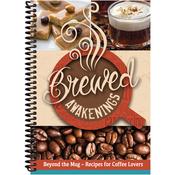Brewed Awakenings Cookbook