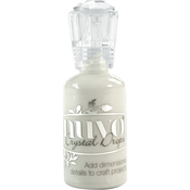 Oyster Gray - Nuvo Crystal Drops
