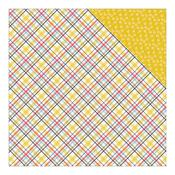 Summer Picnic Paper - Life Is Beautiful - Fancy Pants