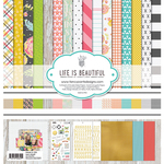 Life Is Beautiful Collection Kit - Fancy Pants