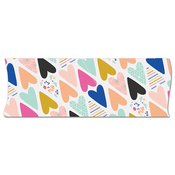 Millie & June Heart Washi Tape - Fancy Pants