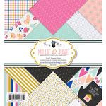Millie & June 6 x 6 Paper Pad - Fancy Pants