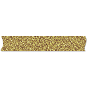 Millie & June Gold Glitter Washi Tape - Fancy Pants