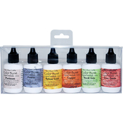 Heavy Metals - Ken Oliver Color Burst Liquid Metal Assortment