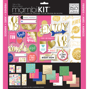 Friends - Page Kit - Me & My Big Ideas