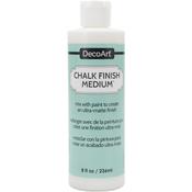 8oz - Chalk Finish Medium 8oz