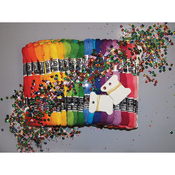 Value Pack 105/Pkg - Zenbroidery Stitching Trim Pack