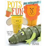 Pots For Fun For Everyone - Design Originals