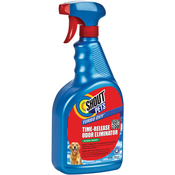 Spring Breeze - Shout Time-Release Odor Eliminator For Pets 32oz