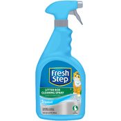24oz - Fresh Step Litter Box Cleaning Spray