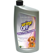 Urine Off Dog & Puppy Formula W/Carpet Applicator Cap 32oz