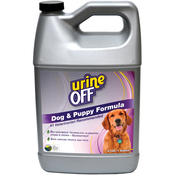 Urine Off Dog & Puppy Formula 1gal