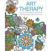 Art Therapy - Chartwell Books