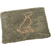 "Sage - Clean Paws Cat Mat 35""X24"""