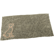 "Sage - Clean Paws Cat Mat Runner 60""X30"""