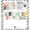 Platinum Posh Carpe Diem A5 Planner Boxed Set - Simple Stories