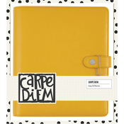 Marigold Posh Carpe Diem A5 Planner Boxed Set - Simple Stories