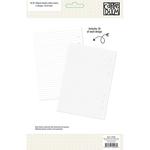 Planner Essentials Basic Inserts - Simple Stories