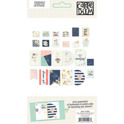 Posh Dashboards & Pocket Cards - Simple Stories