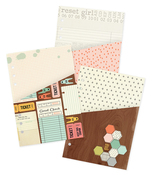 The Reset Girl Pocket Inserts - Simple Stories