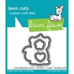 Stinkin Cute Lawn Cuts - Lawn Fawn