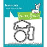 Smart Cookie Lawn Cuts - Lawn Fawn