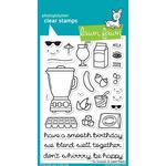 So Smooth Clear Stamps - Lawn Fawn