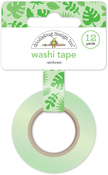 Rainforest Washi Tape - Doodlebug