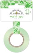 Rainforest Washi Tape - Doodlebug