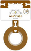 Bitty Bones Washi Tape - Doodlebug