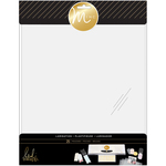 "Plain - Minc Lamination Photo Pouches 9""X11.5"" 25/Pkg"