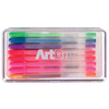 "ArtBin Slimline Box - 3.75""X7"" Clear"