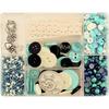 Attic Findings - 28 Lilac Lane Embellishment Kit