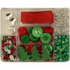 Holly Jolly - 28 Lilac Lane Embellishment Kit