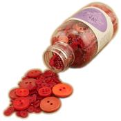 Dragon Fire - 28 Lilac Lane Embellishment Bottle Kit
