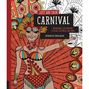 Just Add Color - Carnival - Rockport Books