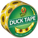 "Sunflower - Patterned Duck Tape 1.88""X10yd"