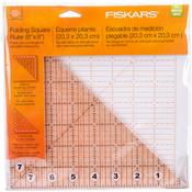 "8""X8"" - Fiskars Folding Ruler"